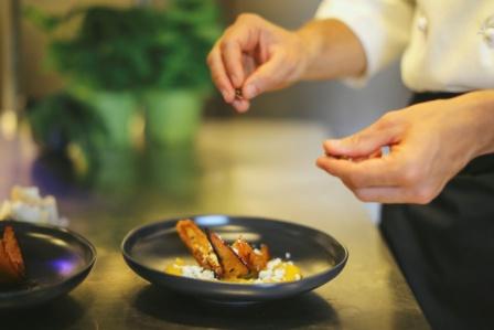Omaggio alla cucina italiana