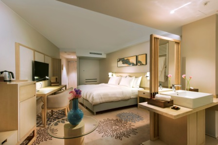 Delta Hotels debutta a Francoforte