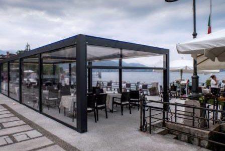 Isola 3 per il Cava Drink & Restaurant
