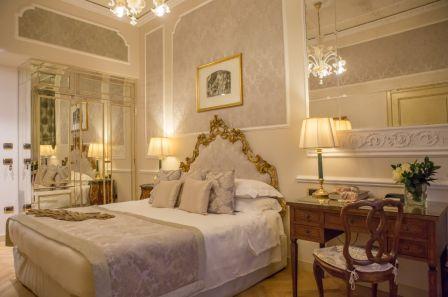 Grand Hotel Majestic: rinnovare il classico