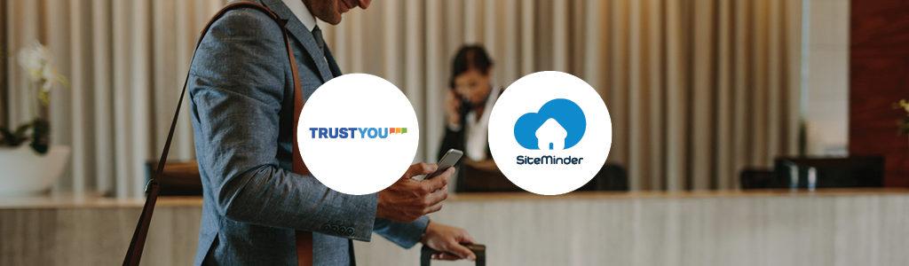 TrustYou abbraccia SiteMinder