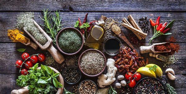 Dai foodies all'eco-friendly