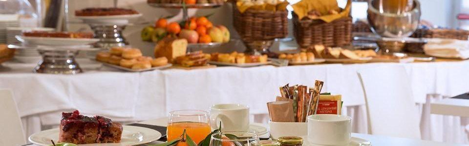 SI Breakfast nel tuo hotel