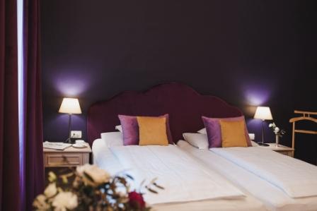 Restyling per l'Hotel Adria
