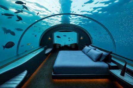 Muraka Underwater