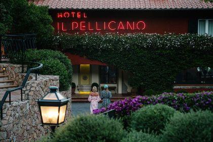 Pellicano Hotels: la storia di una famiglia amante del bello