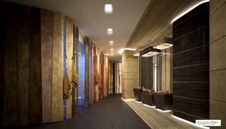 Corso di Hotel Design